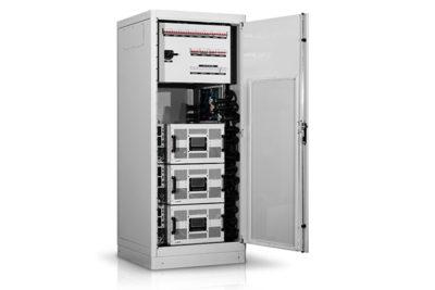 GMI 20 T Modul Multiguard Industrial – modularer Systemaufbau