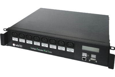 MSW Multi Switch 16A