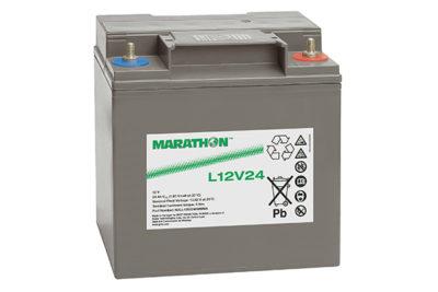 Marathon L12V15