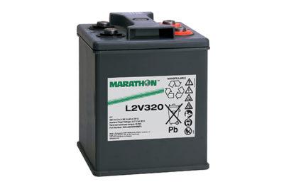Marathon L2V320 cell