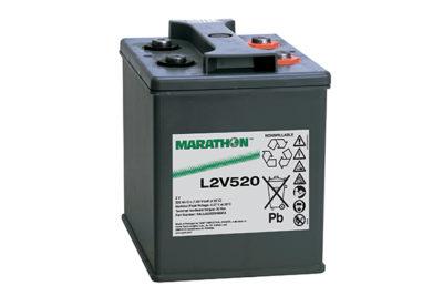 Marathon L2V520 cell
