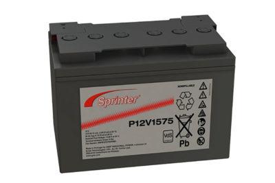 Sprinter P12V1575 (61Ah)