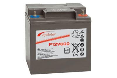 Sprinter P12V600 (24Ah)