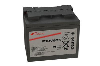 Sprinter P12V875 (41Ah)