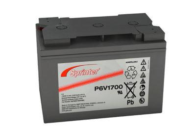 Sprinter P6V1700 (122Ah)