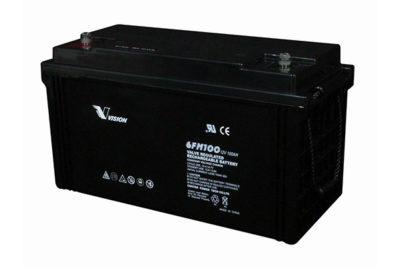 Vision 6 FM 100 X