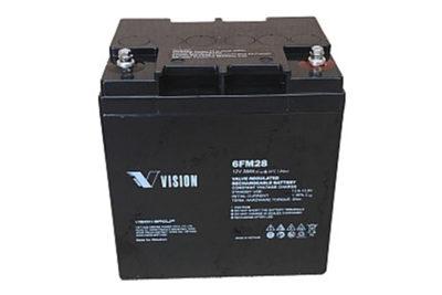 Vision 6 FM 28 X