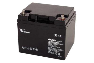 Vision 6 FM 45 X