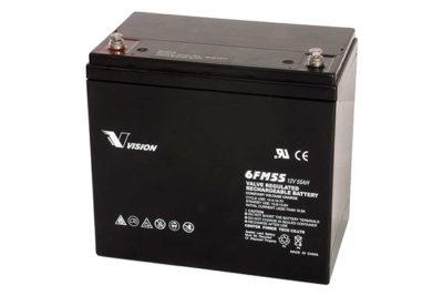 Vision 6 FM 55 S-X